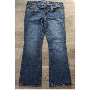 AEO | Favorite Boyfriend Jeans